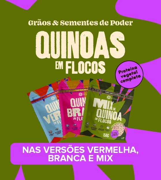 Quinoas - Mobile