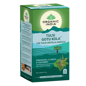Cha-Tulsi-Gotukola-Organic-India-25-Saches---Viva-Regenera