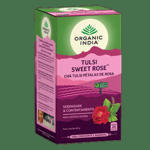 Cha-Tulsi-Petalas-de-Rosa-Organic-India-25-Saches---Viva-Regenera