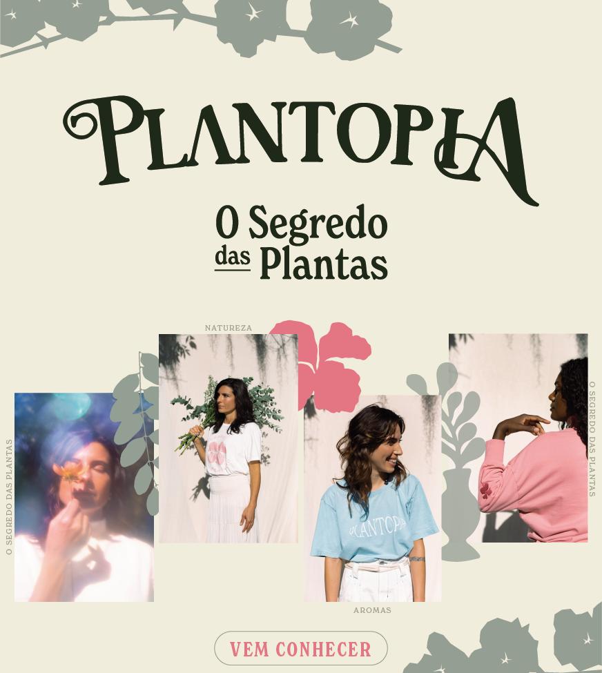 Plantopia - Mobile